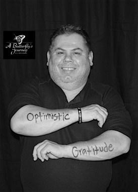 """""""Optimistic Gratitude"""""""