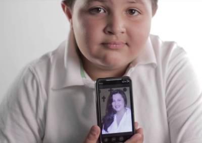 """Video: """"Children & Grief"""""""