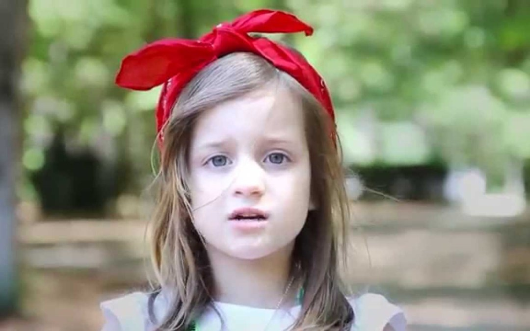 "Video: ""Grief Through a Child's Eyes"""