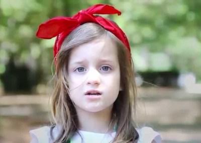 "Video: ""Grief Through a Child's Eyes"""