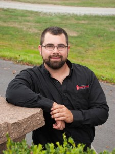 Alex Pay - Home Inspector -Annapolis Valley, Nova Scotia including Kings, Hants, Annapolis & Digby counties