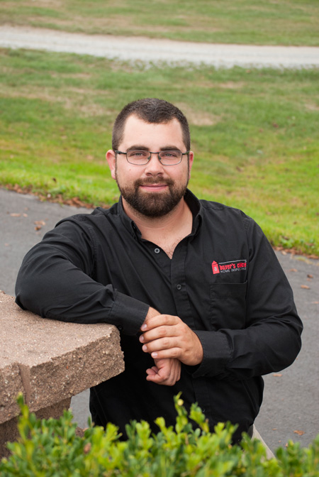 Alex Pay - Home Inspector Annapolis Valley, NS