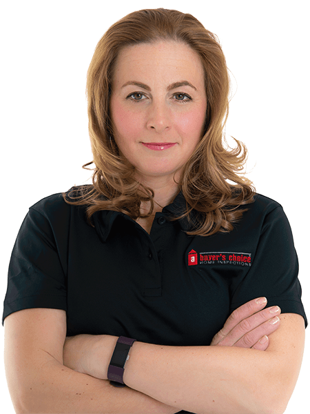 Alicia Cooper - Home Inspector Annapolis Valley, NS