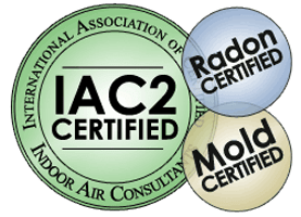 iac2 all RADON