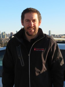 Chris Prince - Home Inspector Calgary
