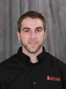 Chris Melanson - Home Inspector - Sussex, Quispamsis & Surrounding Areas