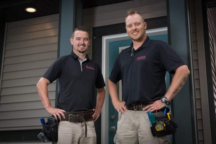 FInd a Home Inspector in your area