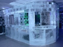 Ice Bar Copenhagen