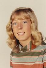A.B. Westrick in high school