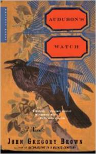 Audubons Watch