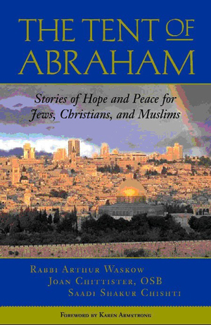 The Tent of Abraham