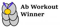 Ab Workout Winner