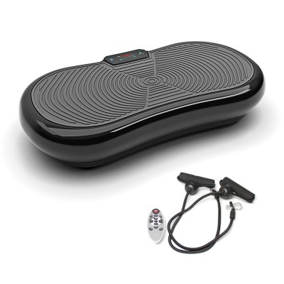 Bluefin Fitness vibration plate review 1