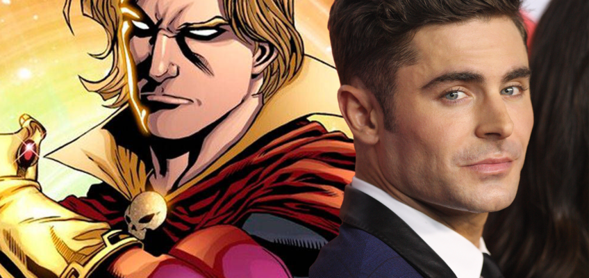 Guardians of the Galaxy Vol: 3 Puts Out Casting Call For Adam Warlock