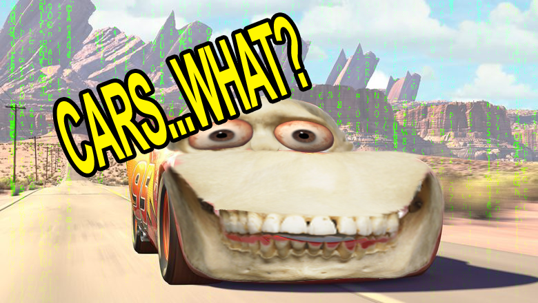 'Cars…What?' Is Now Available Whoever Good Podcasts Are Found