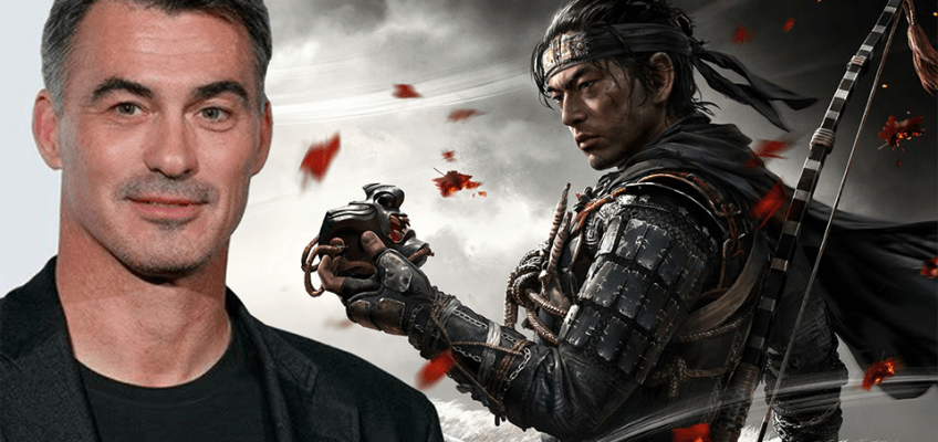 'Ghost of Tsushima' Film Announced, 'John Wick' Director Attached
