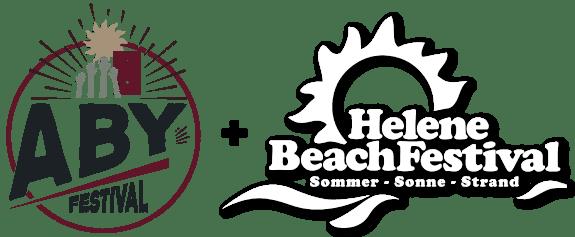 Aby meets Helene Beach Festival 2019