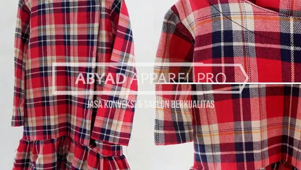 Jasa Konveksi Jakarta, Melayani Semua Kebutuhan Usaha Pakaian Anda
