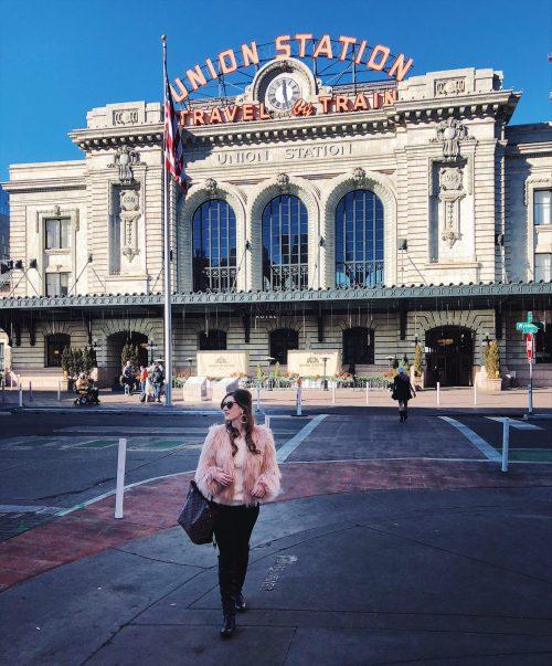 Denver guide | what to do in Denver | 48 hours in Denver | where to eat in Denver | denver fashion