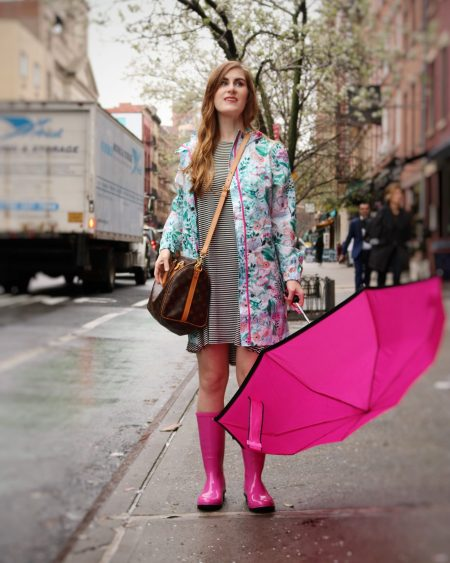 new york city things to do in | new york city rainy day | new york city rainy day outfit | New York city