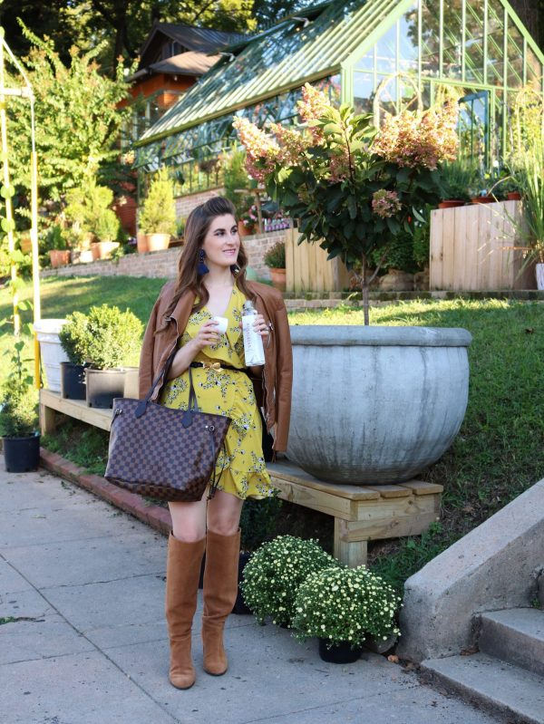 Himalayan Water   fashion on the go   fashion on the go outfit   what's in my purse   what's in my bag  whats in my purse essentials