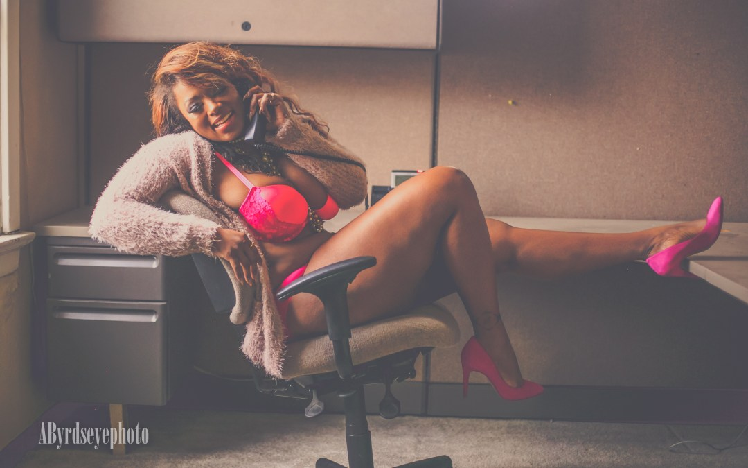 Boudoir Photography in Toledo; Capturing the Intimate Side of You