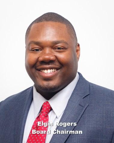 Elgin Rogers