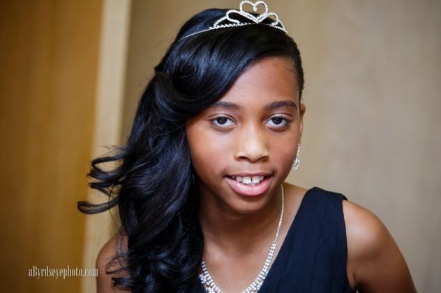 Jr. Bride