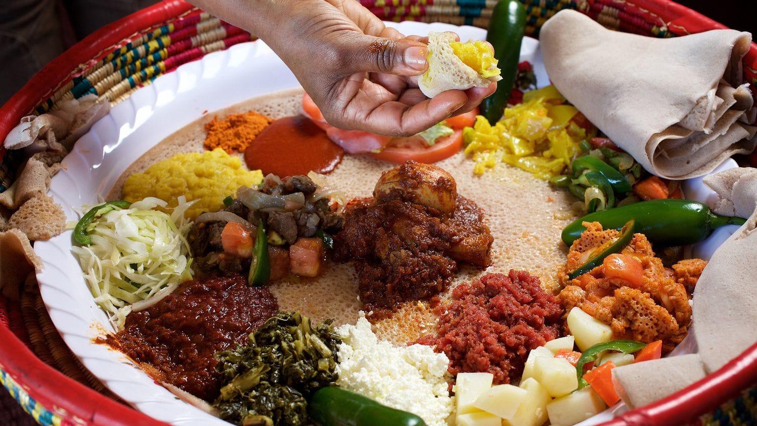 Abyssinia Restaurant