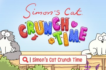 Crunch Time app