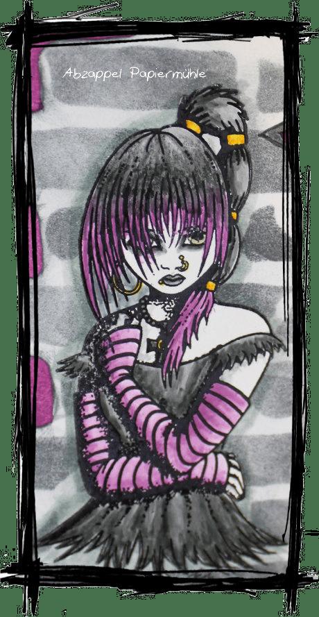 Gothik Girl