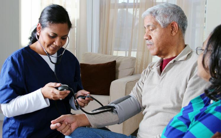 Home Health Care vs Home Care  AgingCarecom