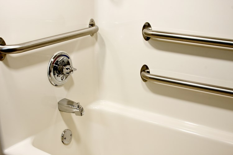 Grab Bar Safety Tips Agingcare Com