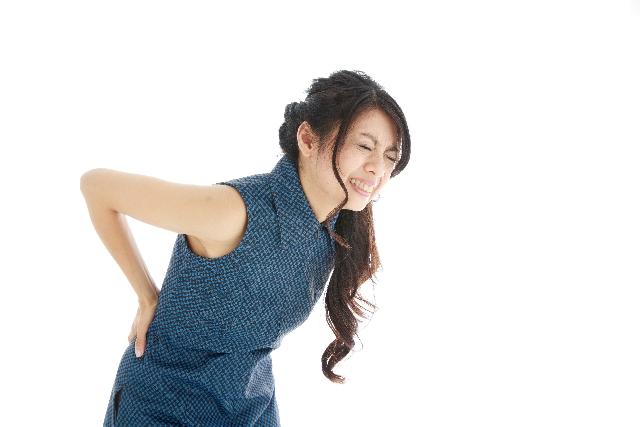 腰痛の症例集