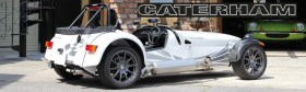 CATERHAM CARS JAPAN