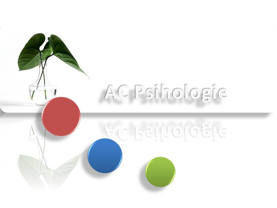 Contact AC-Psihologie