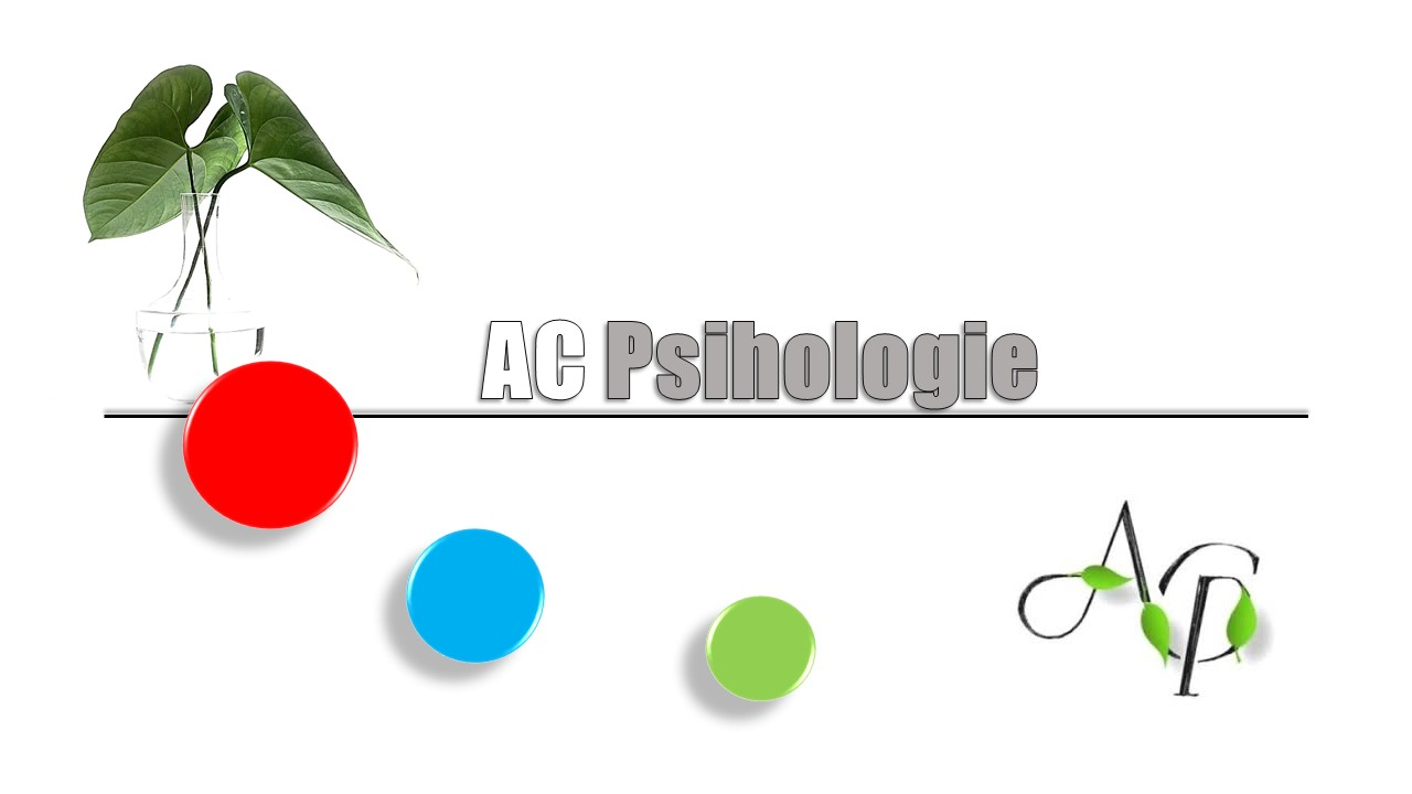 alt AC Psihologie - Contact