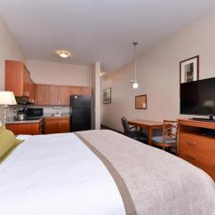 Hotels With Kitchens In San Diego Red Oak Kitchen Cabinets Candlewood Suites Diego圣地亚哥烛木套房酒店预订 该住宿照片相册