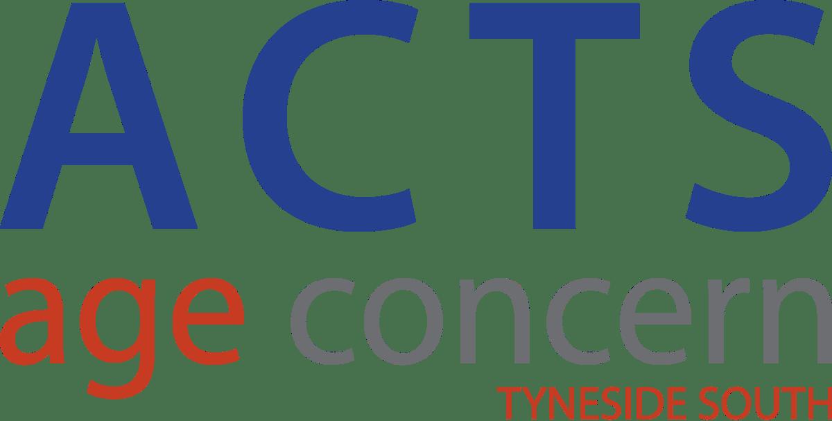 age concern tyneside south