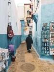魔法使い,モロッコ,シャウエン,三角帽子,非日常