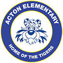 Acton Elementary Home of the Tigers