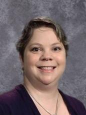 ENL Instructional Assistant, Diana Greenwood Thomas