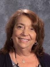 Third Grade Teacher, Julie Seavers