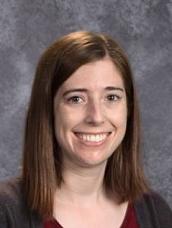 First Grade Teacher, Maggie DeVore