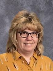 Kindergarten Teacher, Tammy McMaster