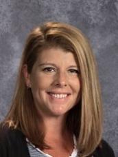 Third Grade Teacher, Amy Jewell