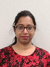 Instructional Assistant, Utkarsh Mishra