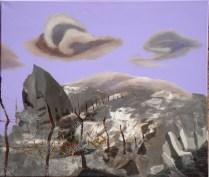 A.C.Rosmon, surrealisme, dump, losseplads,perspektiv, High Solid Gel, perspektivregler, gennemsigtig, usynlige lag,