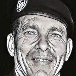 Tenente denunciado por ligação com o CV é promovido a capitão