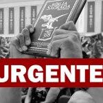 Templos religiosos podem sofrer punições de autoridades por causa de decreto de Bocalom